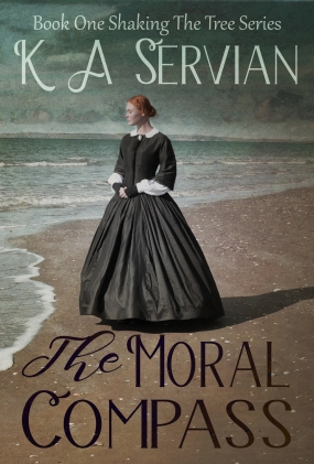 The moral compass beach cover front only 2 alt text copy